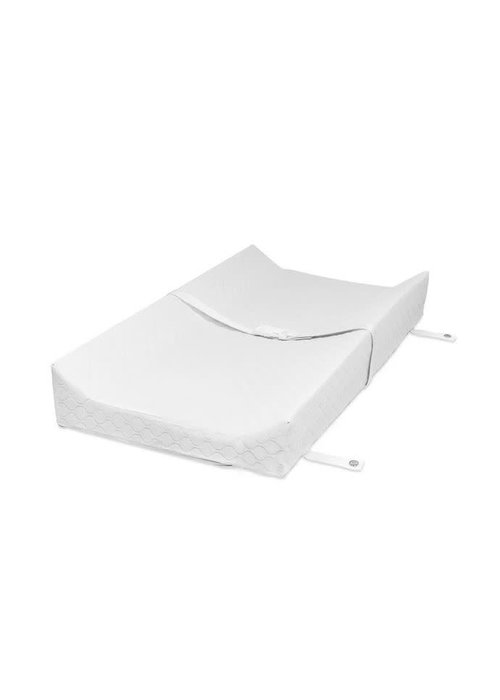 "Baby Letto Baby Letto 31"" Contour Changing Pad For Changer Tray"