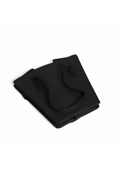 Vidiamo Vidiamo Limo Tote Bag In Black