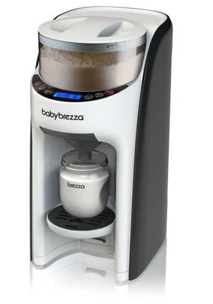 Baby Brezza Formula Pro Advance Baby Formula Dispenser
