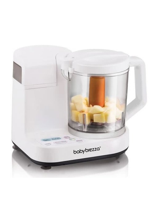 Baby Brezza Baby Brezza Glass One Step Baby Food Maker