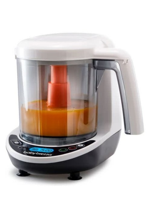Baby Brezza Baby Brezza One Step™ Food Maker Deluxe