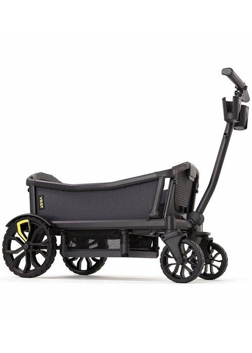 Veer Veer Cruiser Stroller / Wagon - Gray