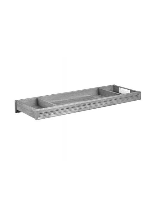 Oxford Baby Oxford Baby Glenbrook Changing Tray In Graphite Grey