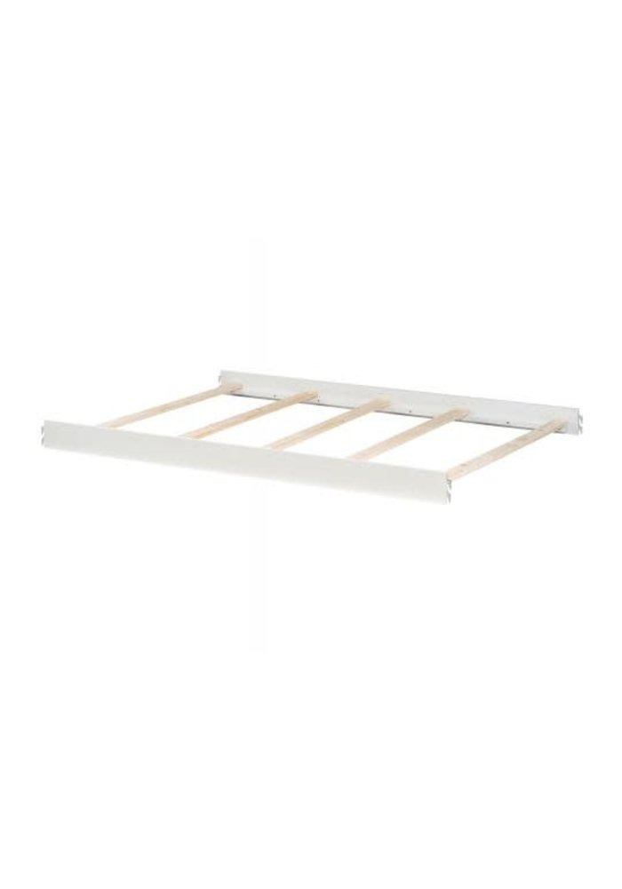 Oxford Baby Cottage Cove Full Bed Conversion Kit In Vintage White