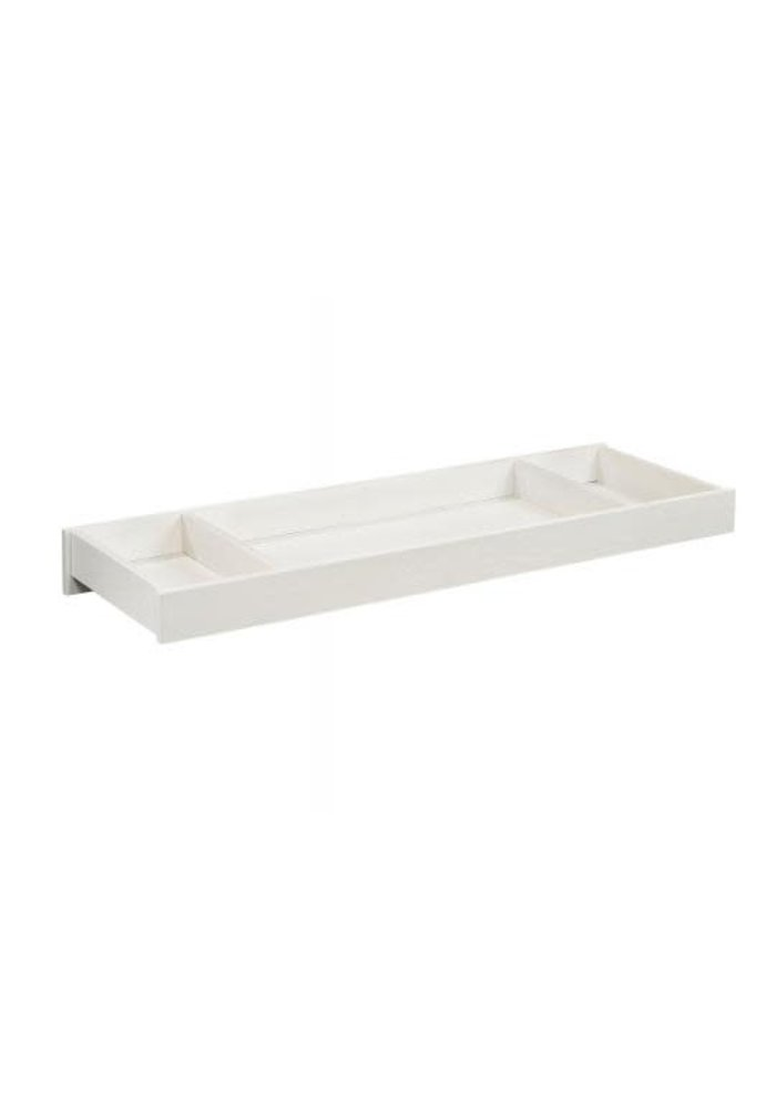 Oxford Baby Cottage Cove Changing Tray In Vintage White