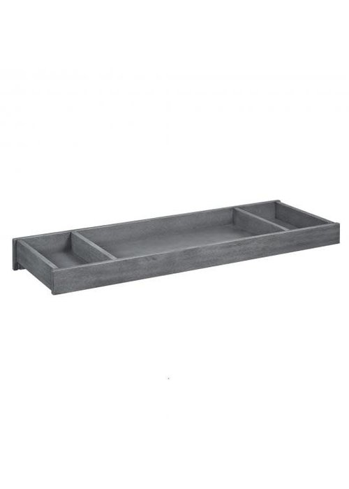 Oxford Baby Oxford Baby Universal Changing Tray In Graphite Grey