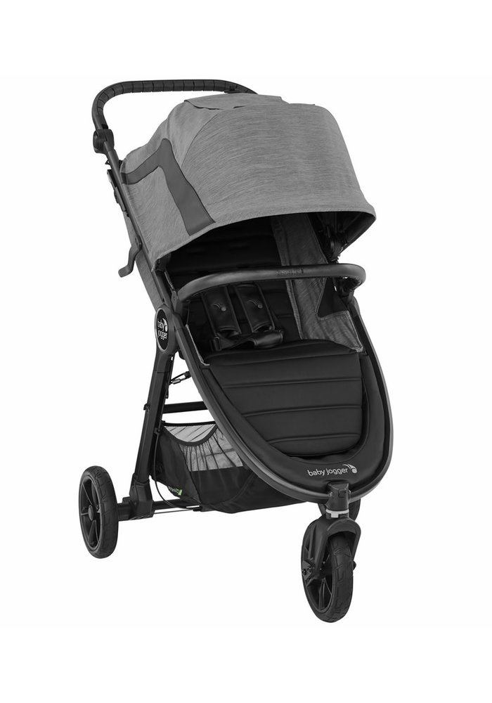 2020 Baby Jogger City Mini GT2 Single In Barre