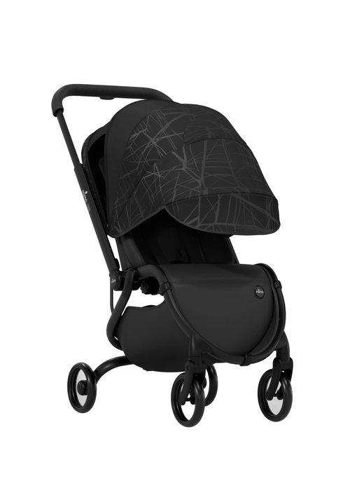 Mima Kids Mima Zigi 4G Stroller In Ebony