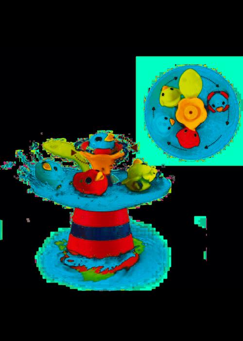 Yookidoo Yookidoo Magical Duck Race