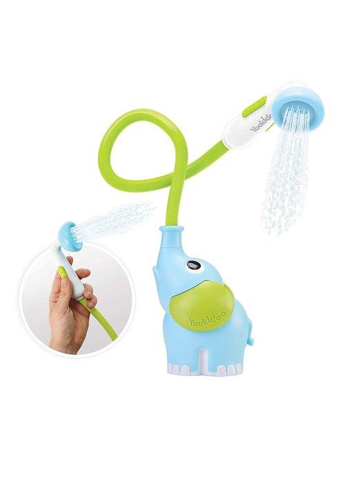 Yookidoo Yookidoo Elephant Baby Shower - Turquoise