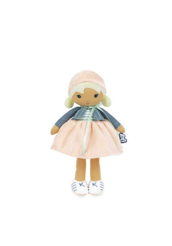 Kaloo My First Doll Chloe K Doll In Medium