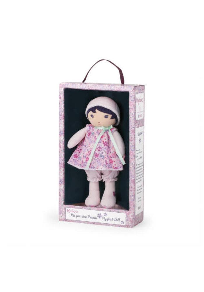 Kaloo My First Doll Fleur Doll In Medium