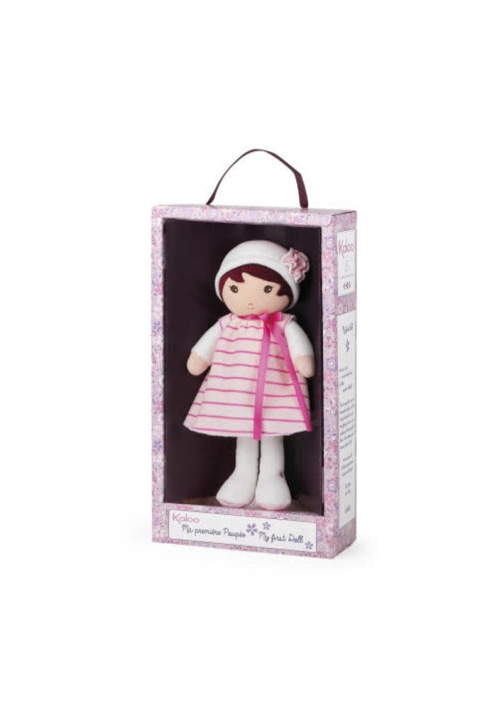 Kaloo My First Doll Rose Doll In Medium