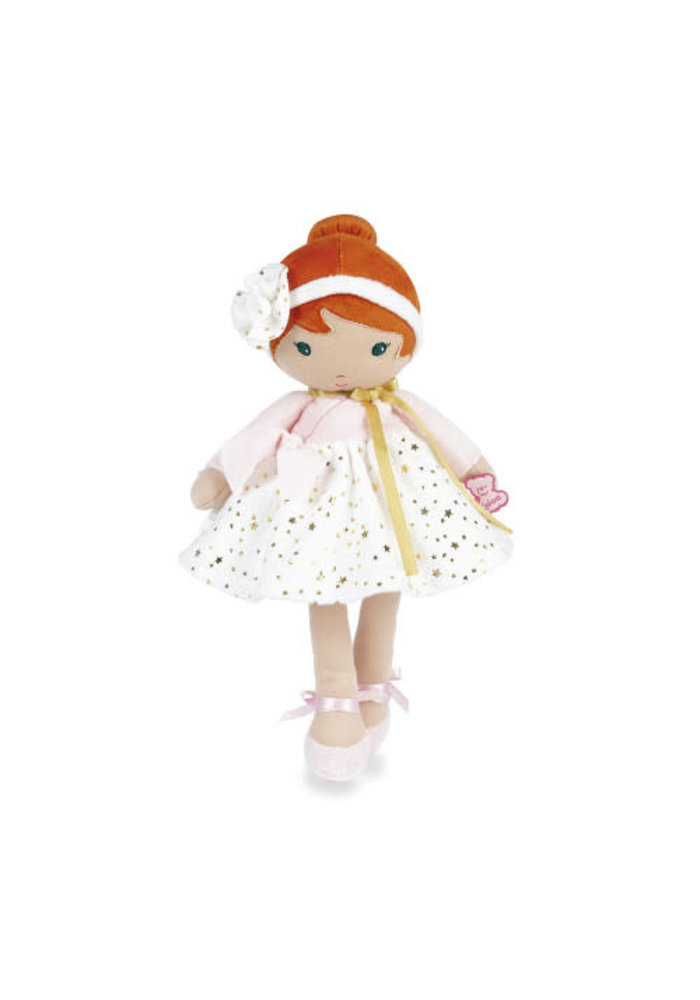 Kaloo My First Doll Valentine K Doll In Large