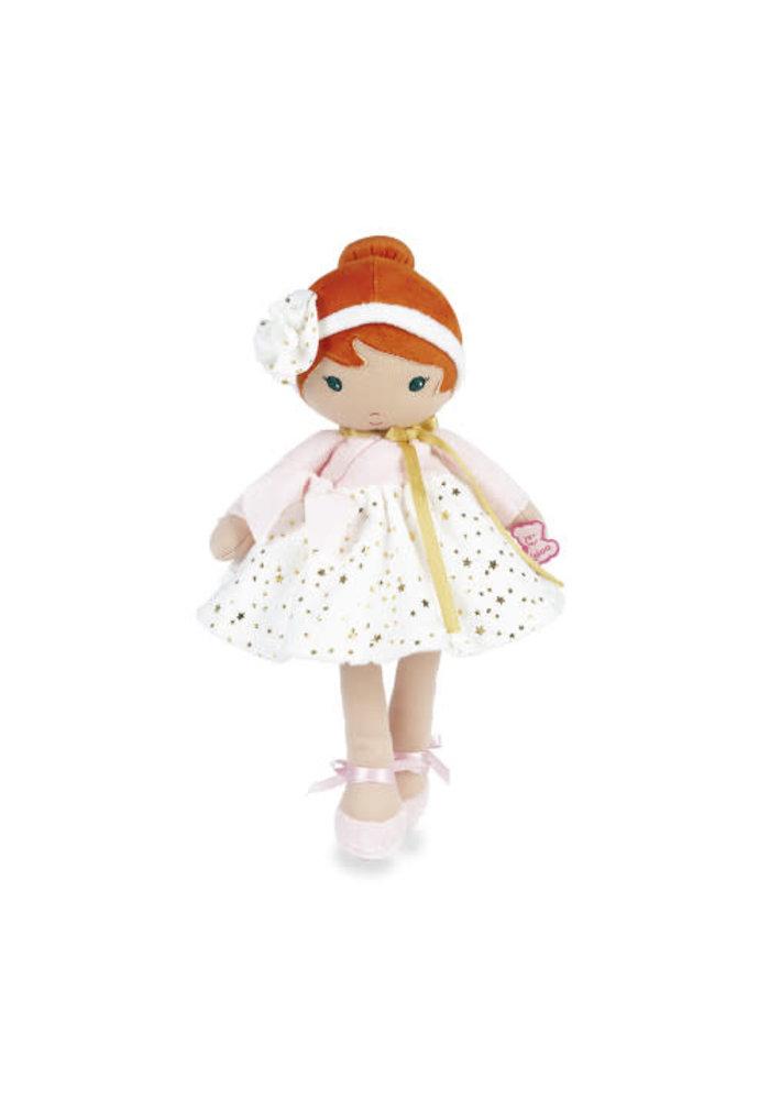 Kaloo My First Doll Valentine K Doll In Medium