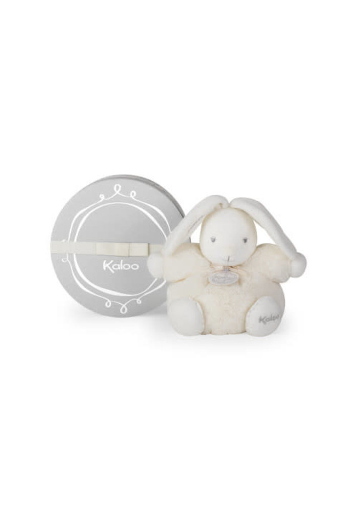 Kaloo Perle Small Chubby Rabbit Cream