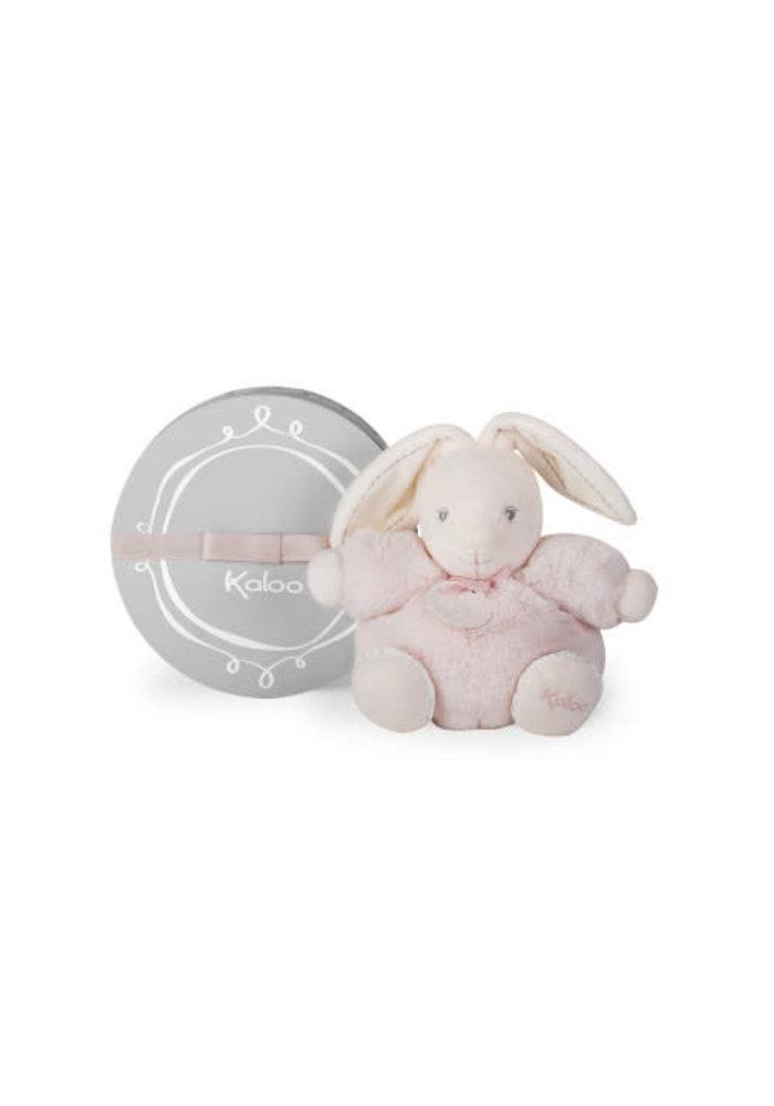 Kaloo Perle Small Chubby Rabbit Pink