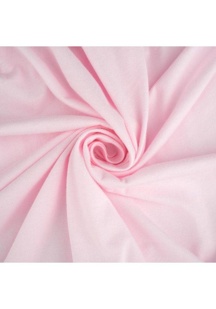 Royal Mark Bassinet Sheets 100% Cotton In Pink