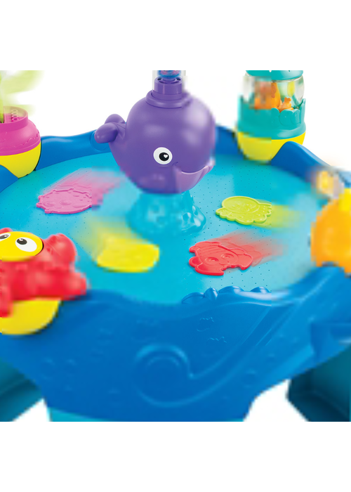 Lamaze Lamaze 3 In 1 Airtivity Center
