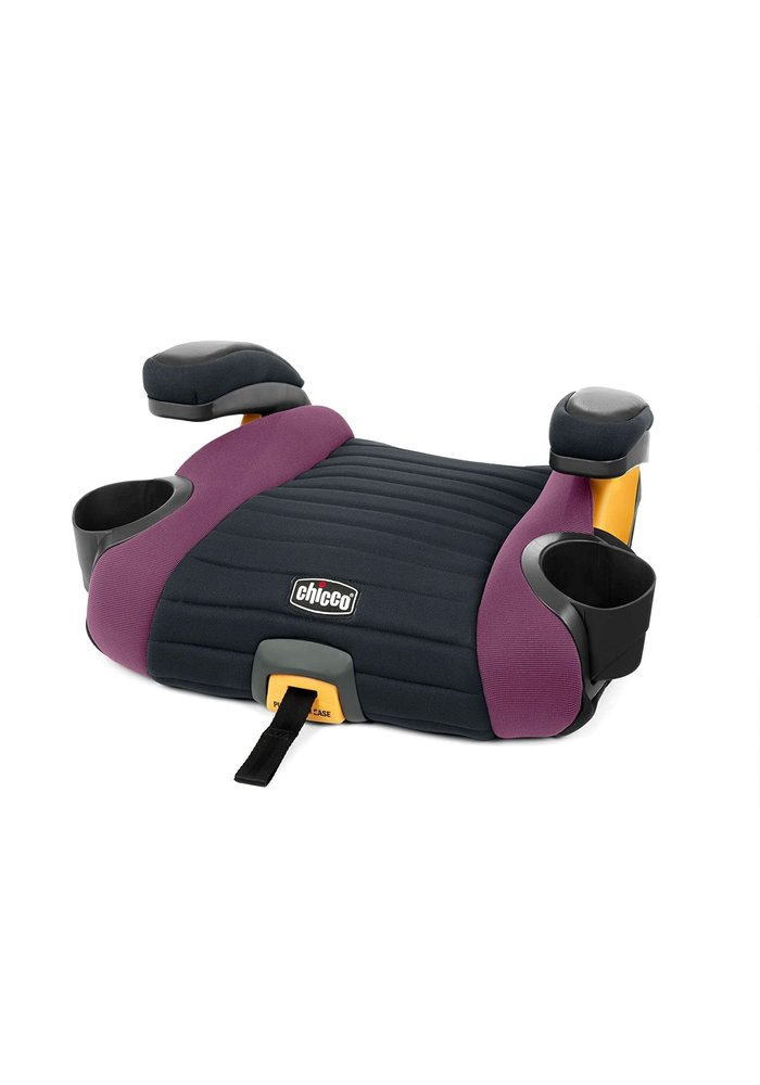 Chicco GoFit Plus Backless Booster In Vivaci