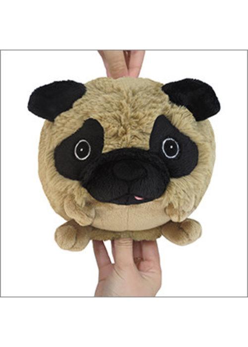 Squishable Squishable Mini Pug