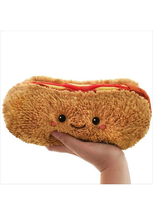 Squishable Squishable Mini Hot Dog