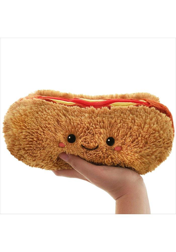 Squishable Mini Hot Dog