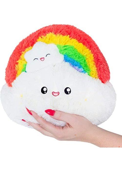 Squishable Squishable Mini Rainbow