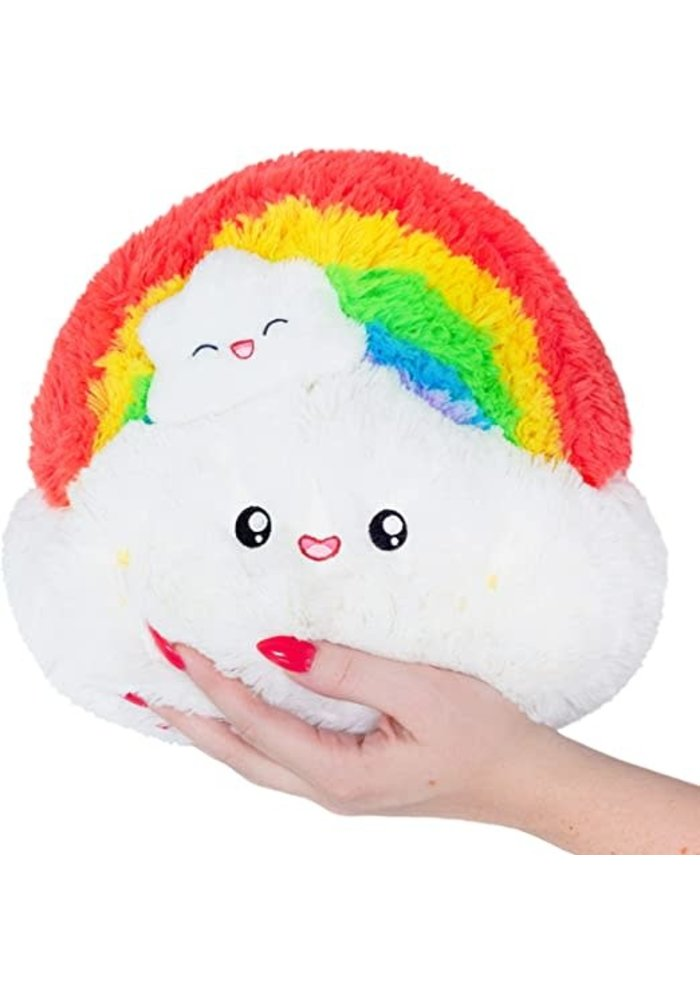 Squishable Mini Rainbow