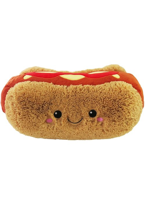 Squishable Squishable Hot Dog