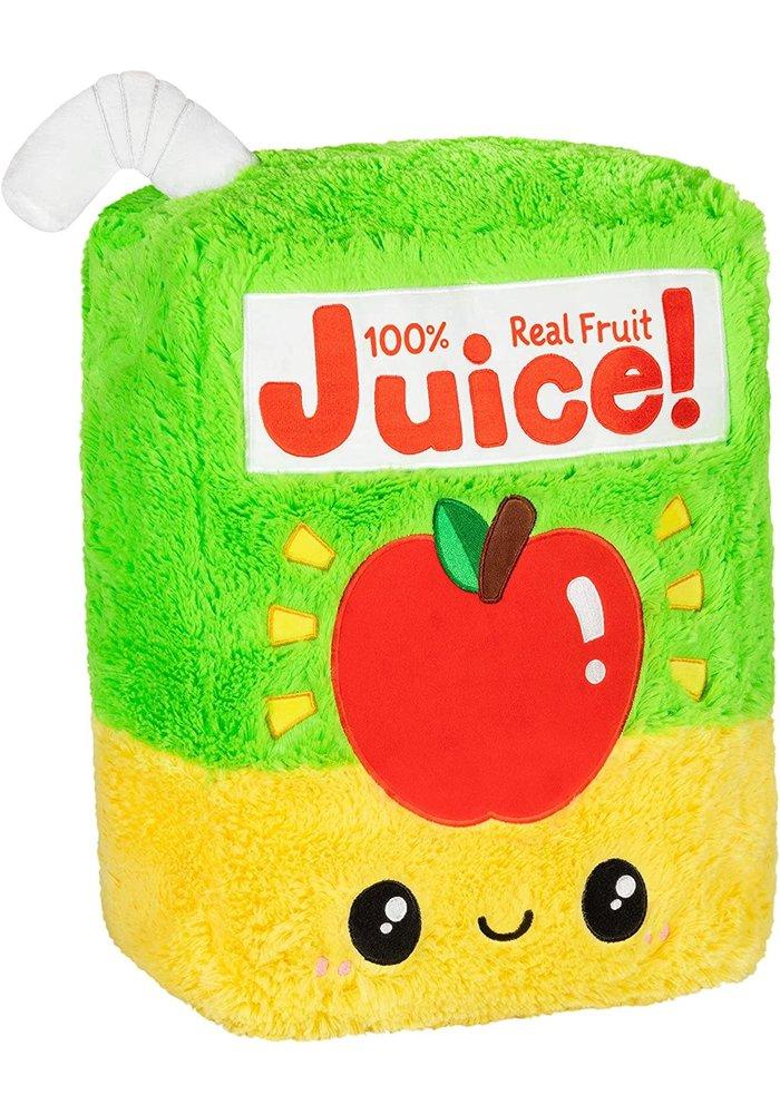 Squishable Juice Box