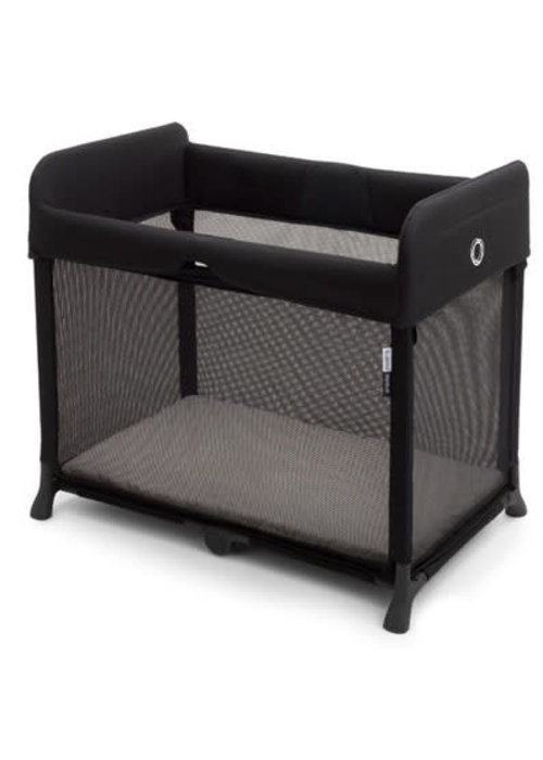 Bugaboo Bugaboo Playyard -Playpen In Black