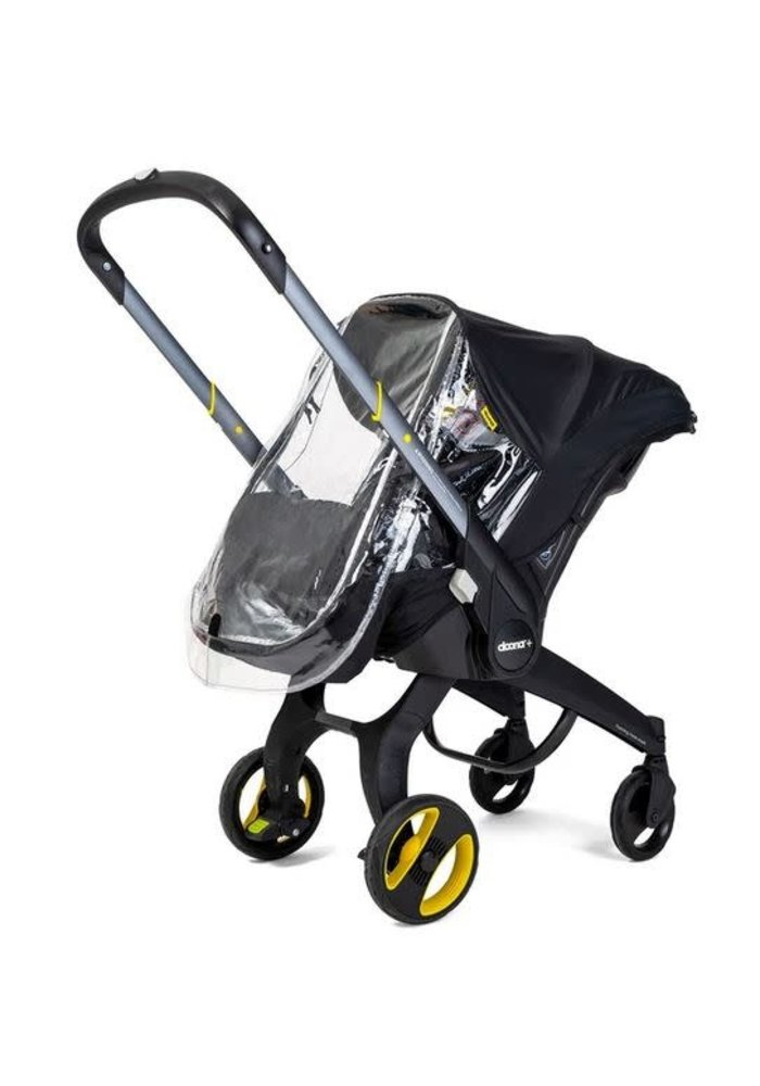 Doona Infant Car Seat Rain Cover