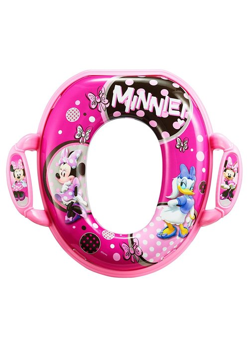 The First Years The First Year's Disney Minnie Mouse Potty Ring