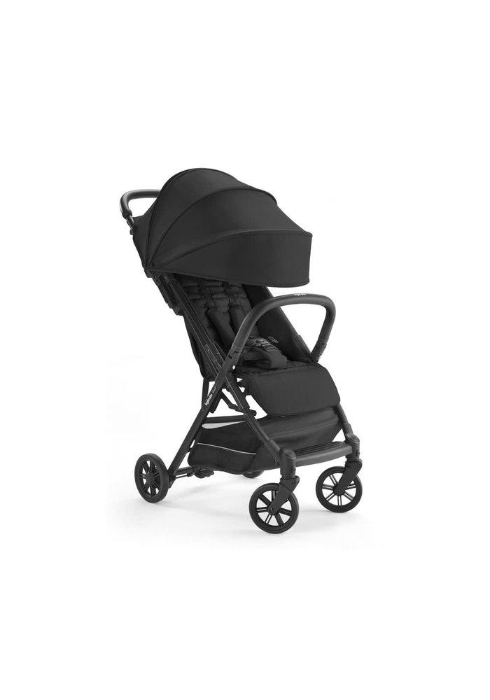 2020 Inglesina Quid Light Stroller In Onyx Black