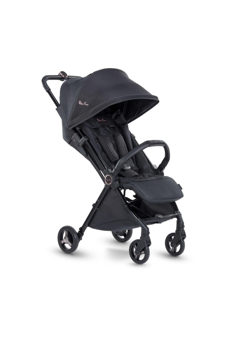Silver Cross 2020 Silver Cross Jet Light Weight Stroller In Eclipse