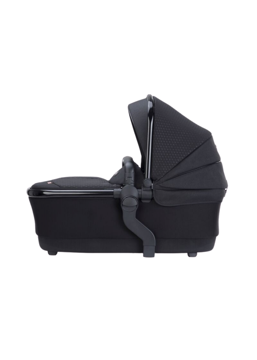 Silver Cross Silver Cross Wave Bassinet - Eclipse