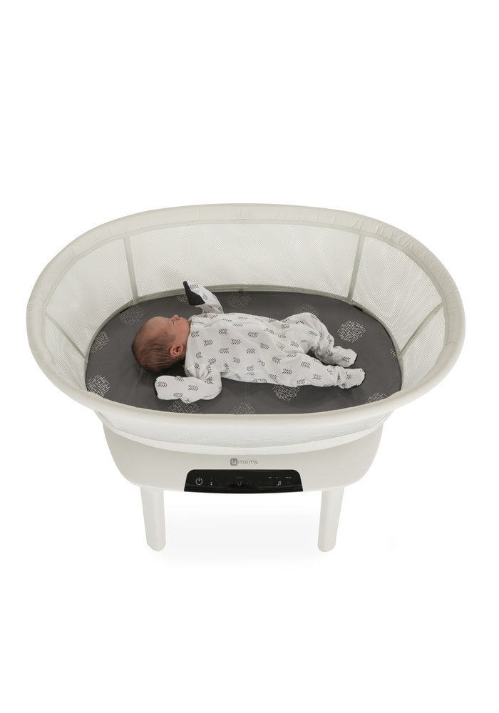 4 Moms Mamaroo Sleep Bassinet