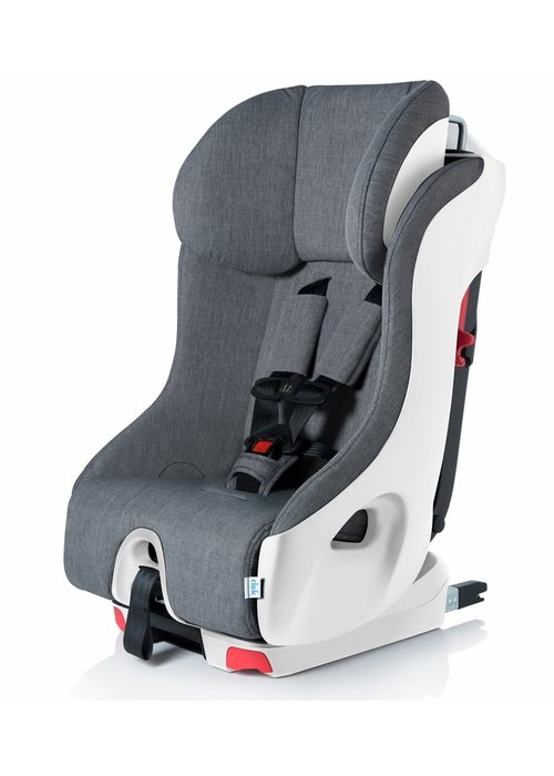 Clek Clek Foonf Convertible Booster Car Seat In Cloud