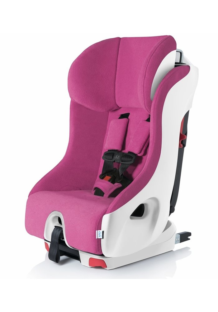 Clek Foonf Convertible Booster Car Seat In Snowberry