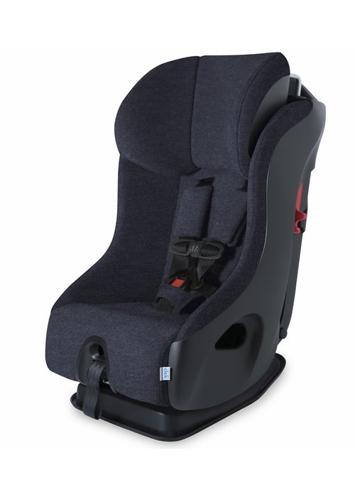 Clek Clek Fllo Convertible Booster Car Seat In Twilight