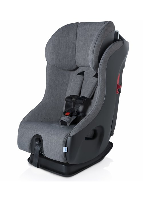 Clek Clek Fllo Convertible Booster Car Seat In Thunder