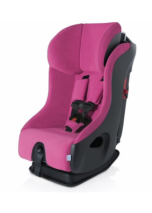 Clek Clek Fllo Convertible Booster Car Seat In Flamingo