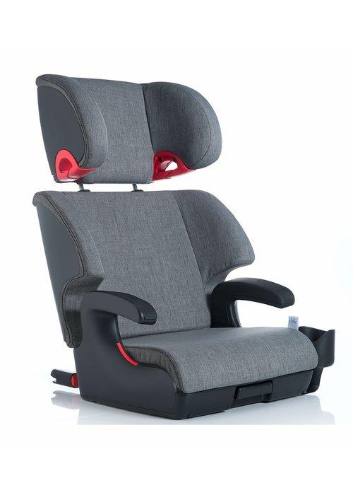 Clek Clek Oobr Booster Car Seat In Thunder