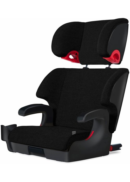 Clek Clek Oobr Booster Car Seat In Carbon