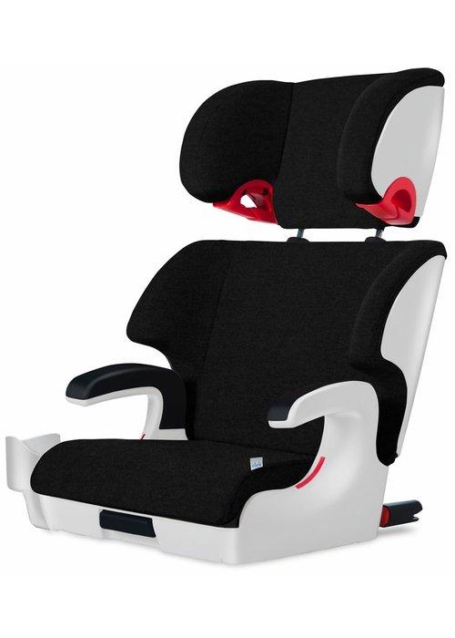 Clek Clek Oobr Booster Car Seat In Chrome