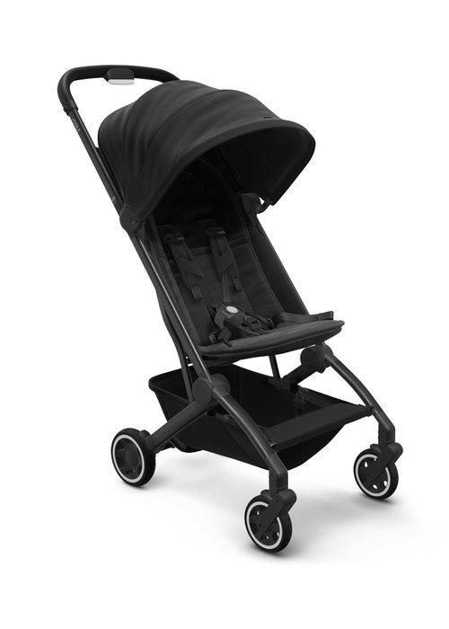 Joolz Joolz Aer Stroller in Refined Black