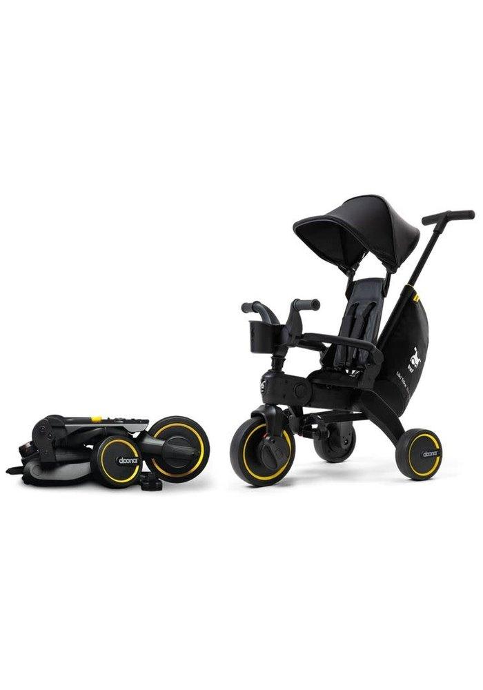 Doona Liki Trike Deluxe S5 - Midnight Edition