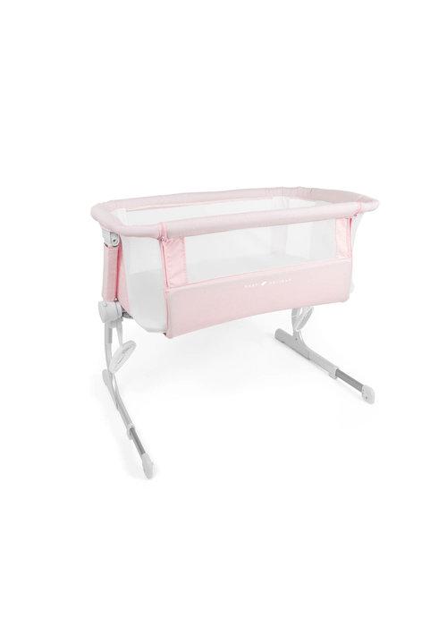 Baby Delight Baby Delight Beside Me™ Dreamer Bassinet & Bedside Sleeper – Peony Pink