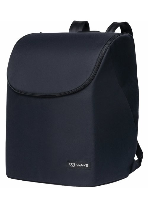 Wayb WAYB Pico Car Seat Deluxe Travel Bag - Onyx